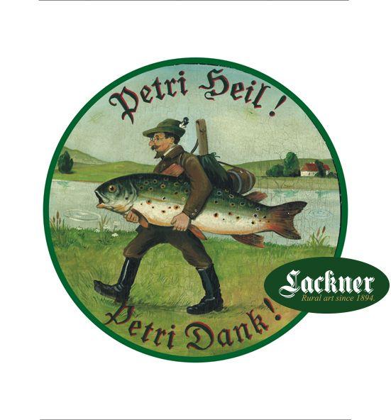 Petri Heil Bilder