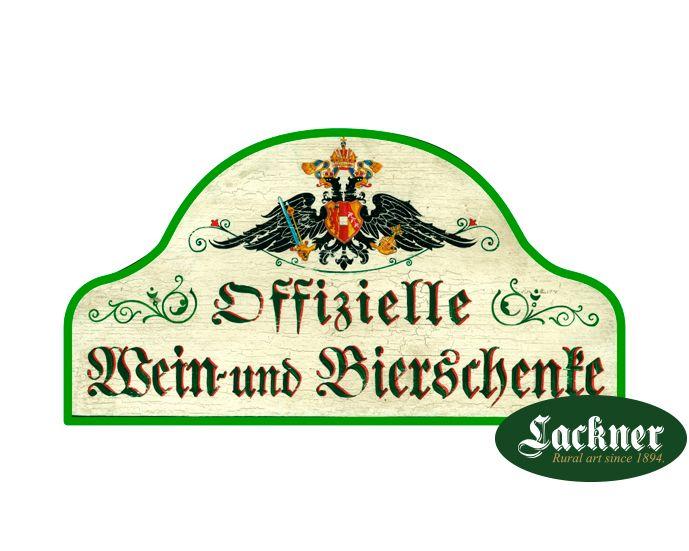 Wein und Bierschenke - (Wine and Beer Give) \